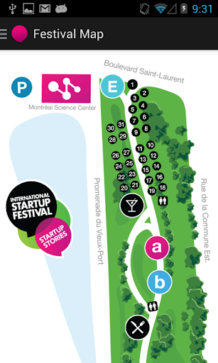 【免費商業App】Startup Festival 2013-APP點子