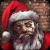 Zombies vs. Santa