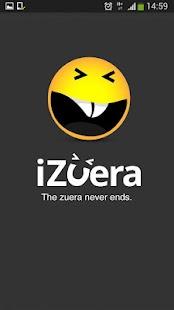 玩娛樂App|iZuera - Imagens engraçadas免費|APP試玩