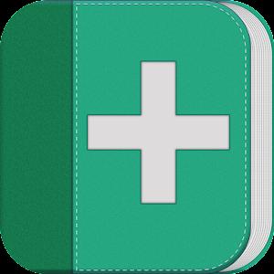 Medictionary 醫療 App LOGO-硬是要APP
