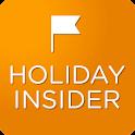 Ferienwohnung & Ferienhaus icon