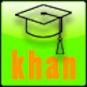 Khan Academy Mobile logo