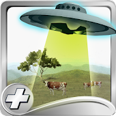 Kidnapping Aliens Abduct Cows