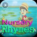Nursery Rhymes Video icon