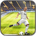 Real FootBall 15: soccer 3D icon