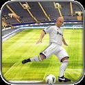 リアルサッカー15:サッカーの3D icon