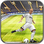 Free Download Real FootBall 15: soccer 3D APK for Samsung