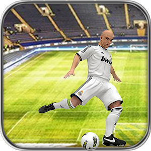 Real FootBall 15: soccer 3D for PC and MAC