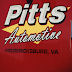Pitts Automotive