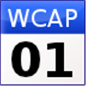 WCAP calendar reader
