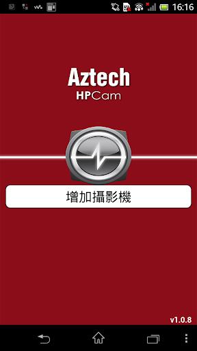 Aztech HPCam