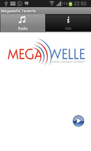 Radio Megawelle Tenerife