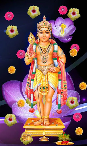 Download lord murugan live wallpaper google play softwares lord murugan live wallpaper thecheapjerseys Images
