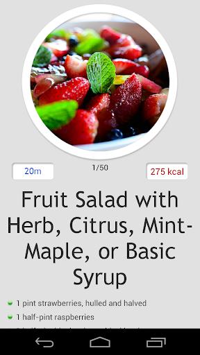 My Diet Foods