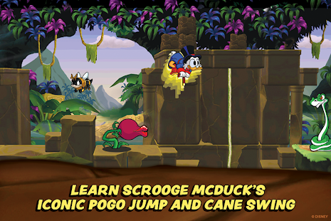 DuckTales: Remastered Screenshot 21