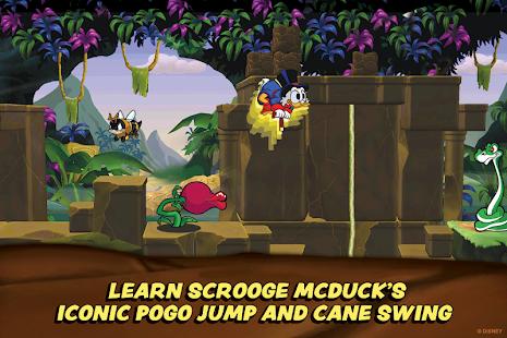 DuckTales: Remastered Screenshot 21