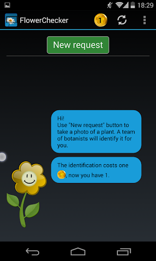 FlowerChecker+ plant identify