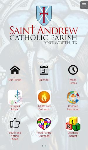 Saint Andrew Parish Fort Worth