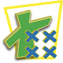Multiplication Exerciser logo