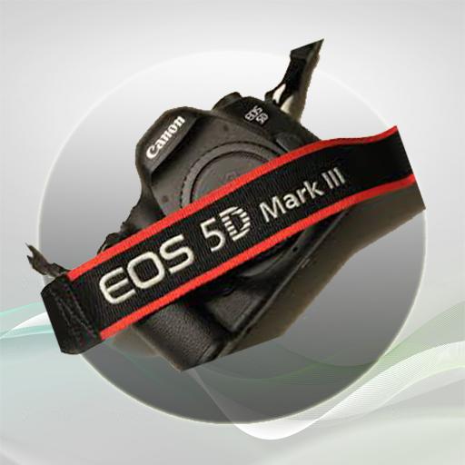 佳能EOS 5D指南