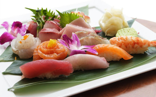 玩益智App|寿司ジグソー免費|APP試玩