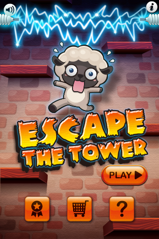 Escape The Tower - screenshot