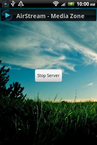 【免費媒體與影片App】AirStream Server-APP點子
