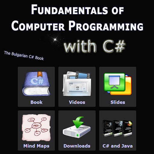 C Programming Book by Nakov