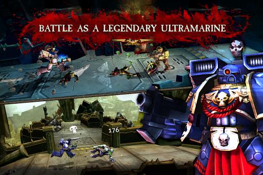 ���� Warhammer 40,000: Carnage v205889 ������� ���������