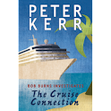 Bob Burn The Cruise Connection logo
