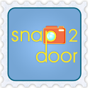 snap2door - Print Your Moments icon