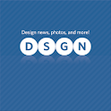 Dsgn: Design & Typography News logo