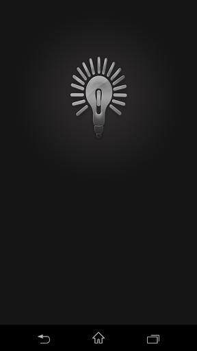 Fast FlashLight Glow