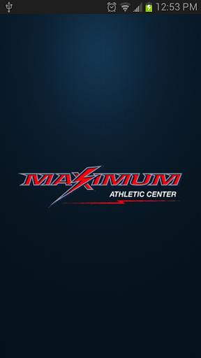 Maximum Athletics - Conroe