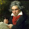 Beethoven Symphony 4 icon