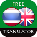 Thai - English Translator icon