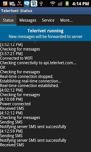Telerivet SMS Expansion Pack 7