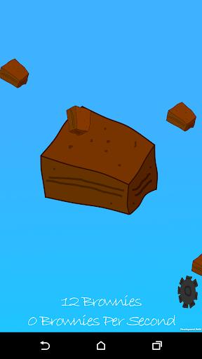 Brownie Baker