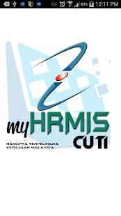 MyHRMIS Cuti- screenshot thumbnail