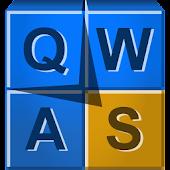 QWAS Keyboard