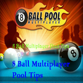 8 Ball Multiplayer Pool Tips