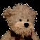 Bruno the Jabber Bear (XMPP)