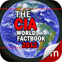 CIA World Facts icon