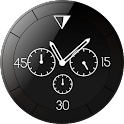Watch Chrono Live Wallpaper icon