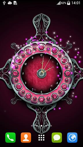 优雅的时钟