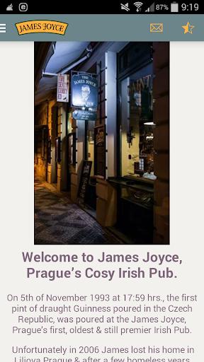 James Joyce EN