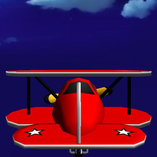 The Raimob Plane LOGO-APP點子