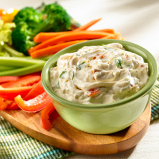 Dip Made From Vegetables Recipes.