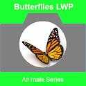 Butterflies LWP