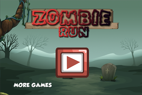 Zombie Run Free